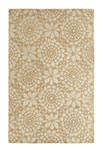 Dynamic Rugs Palace 5333-114 Ivory Beige Area Rug