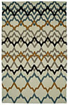 Dynamic Rugs Palace 5575-103 Ivory Area Rug