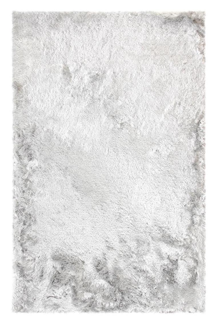 Dynamic Rugs Paradise 2400 900 Silver Area Rug