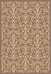 Dynamic Rugs Piazza 2742-3009 Brown Area Rug