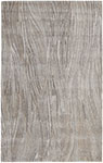 Dynamic Rugs Posh 7807-717 Grey Area Rug