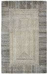 Dynamic Rugs Posh 7810-727 Grey Area Rug