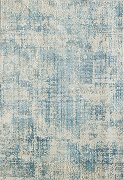 Dynamic Rugs Quartz 27035-150 Blue Area Rug