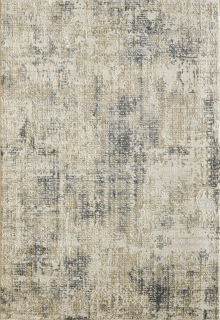 Dynamic Rugs Quartz 27035 190 Grey Area Rug Carpetmart Com