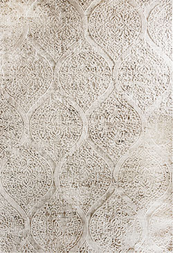Dynamic Rugs Quartz 26190-100 Ivory Area Rug