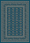 Dynamic Rugs Regal 88404-8989 Blue Area Rug