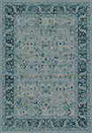 Dynamic Rugs Regal 88911-4989 Blue Area Rug