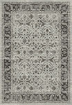 Dynamic Rugs Regal 88911-5979 Grey Silver Area Rug