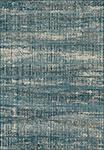 Dynamic Rugs Regal 89586-2989 Blue Silver Area Rug