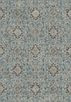 Dynamic Rugs Regal 89665-4929 Blue Taupe Area Rug