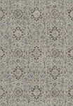 Dynamic Rugs Regal 89665-5929 Silver Blue Area Rug