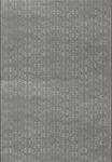 Dynamic Rugs Mysterio 12222-506 Dark Grey 2'2