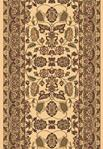 Dynamic Rugs Shiraz 51006-2000 Ivory Red 2'7
