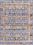 Dynamic Rugs Signature 5341-599 Blue Multi Area Rug