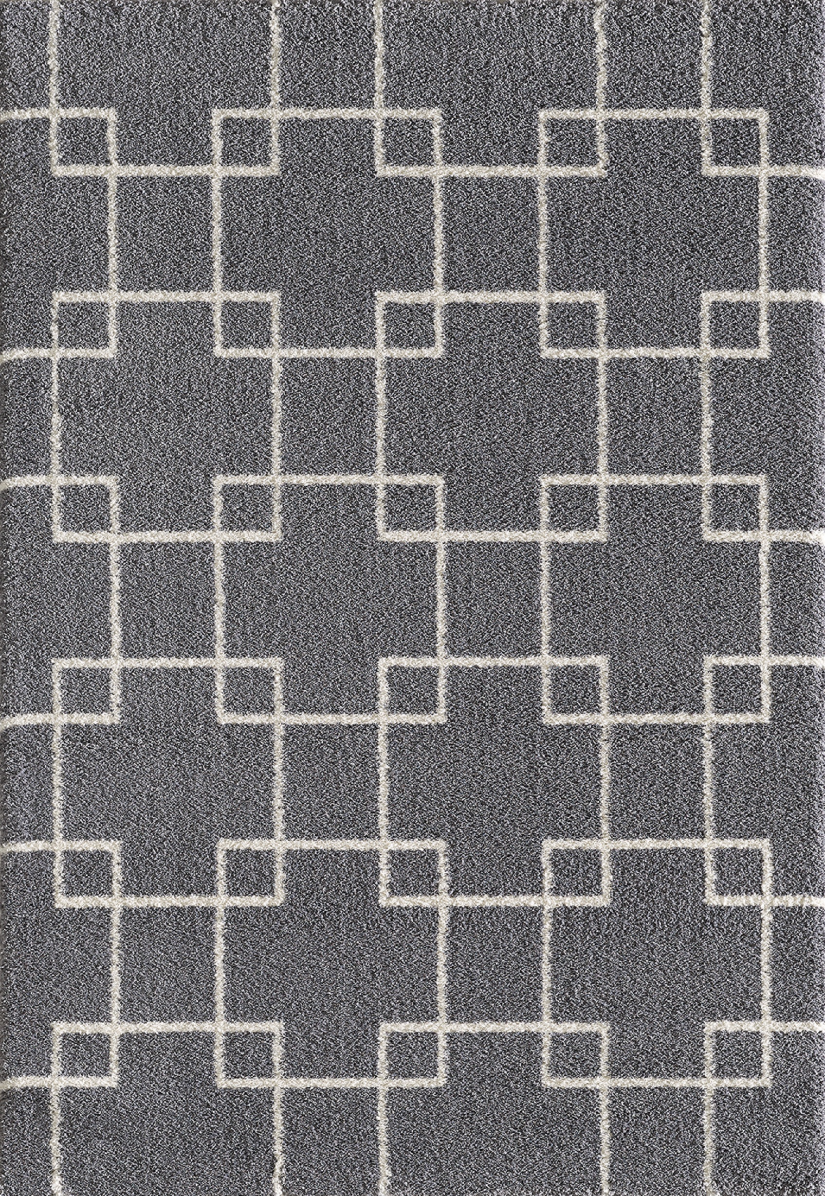 simple rug patterns. The Silky Shag Collection By Dynamic Rugs Features Made With 100% Microfiber For Superior Quality And Performance. These Simple Solids Rug Patterns D