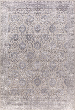 Dynamic Rugs Torino 3329 970 Grey Beige Area Rug