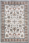 Dynamic Rugs Venice 1338-111 Cream Area Rug