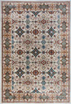 Dynamic Rugs Venice 1998-111 Cream Area Rug