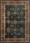 Dynamic Rugs Venice 1998-551 Dark Blue Area Rug