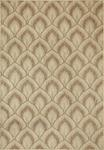 Dynamic Rugs Villa 1638-800 Lt. Neutral/ Dk. Neutral Area Rug