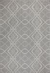 Dynamic Rugs Villa 1643-190 Grey/Ivory Area Rug