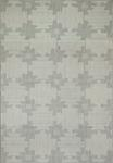 Dynamic Rugs Villa 1644-109 Lt. Grey/Silver Area Rug