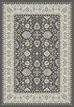 Dynamic Rugs Yazd 2803-910 Grey Ivory Area Rug