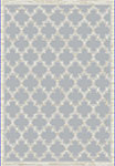 Dynamic Rugs Yazd 2816-910 Grey Ivory Area Rug