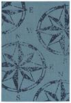 Kaleen Amalie AML01-79 Light Blue Area Rug