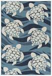Kaleen Amalie AML02-79 Light Blue Area Rug