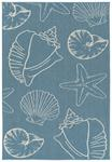 Kaleen Amalie AML04-79 Light Blue Area Rug