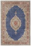 Kaleen Boho Patio BOH05-10 Blue Area Rug