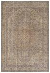 Kaleen Boho Patio BOH06-27 Brown Area Rug