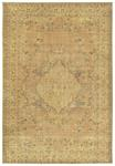 Kaleen Boho Patio BOH07-05 Gold Area Rug