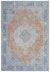 Kaleen Boho Patio BOH10-67 Rust Area Rug