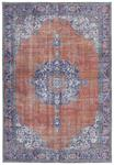 Kaleen Boho Patio BOH11-53 Rust Area Rug