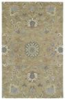 Kaleen Helena 3207-82 Lt. Brown Area Rug
