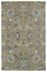 Kaleen Helena 3208-82 Lt. Brown Area Rug