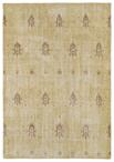 Kaleen Restoration RES01-05 Gold Area Rug
