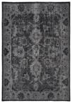 Kaleen Restoration RES02-02 Black Area Rug