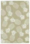 Kaleen Sea Isle SEA11-82 Lt. Brown Area Rug