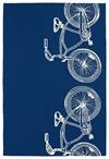 Kaleen Sea Isle SEA13-22 Navy Area Rug