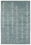Kaleen Solitaire SOL03-100 Ice Area Rug