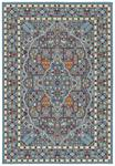 Kaleen Sunice SUN07-79 Light Blue Area Rug