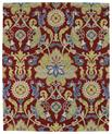 Kaleen Taj TAJ02-25 Red Area Rug