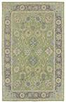 Kaleen Weathered WTR08-96 Lime Green Area Rug
