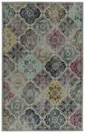 Kaleen Zuma Beach ZUM03-75 Grey Area Rug