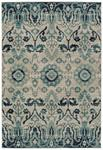 Kaleen Zuma Beach ZUM13-17 Blue Area Rug