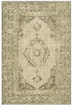 Karastan Artisan 91814-90075 Prestige Willow Grey by Scott Living Area Rug