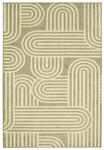 Karastan Artisan 91852-90075 Mod Willow Grey by Scott Living Area Rug